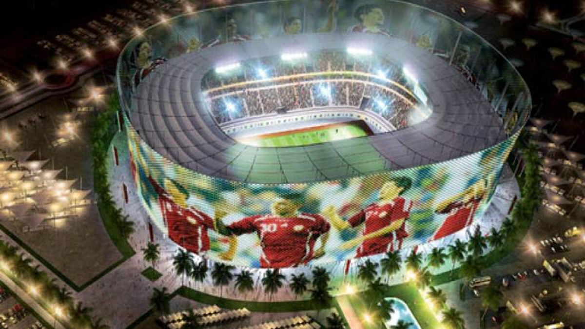 Football: Qatar, FIFA urged to protect 800,000 labourers from desert heat