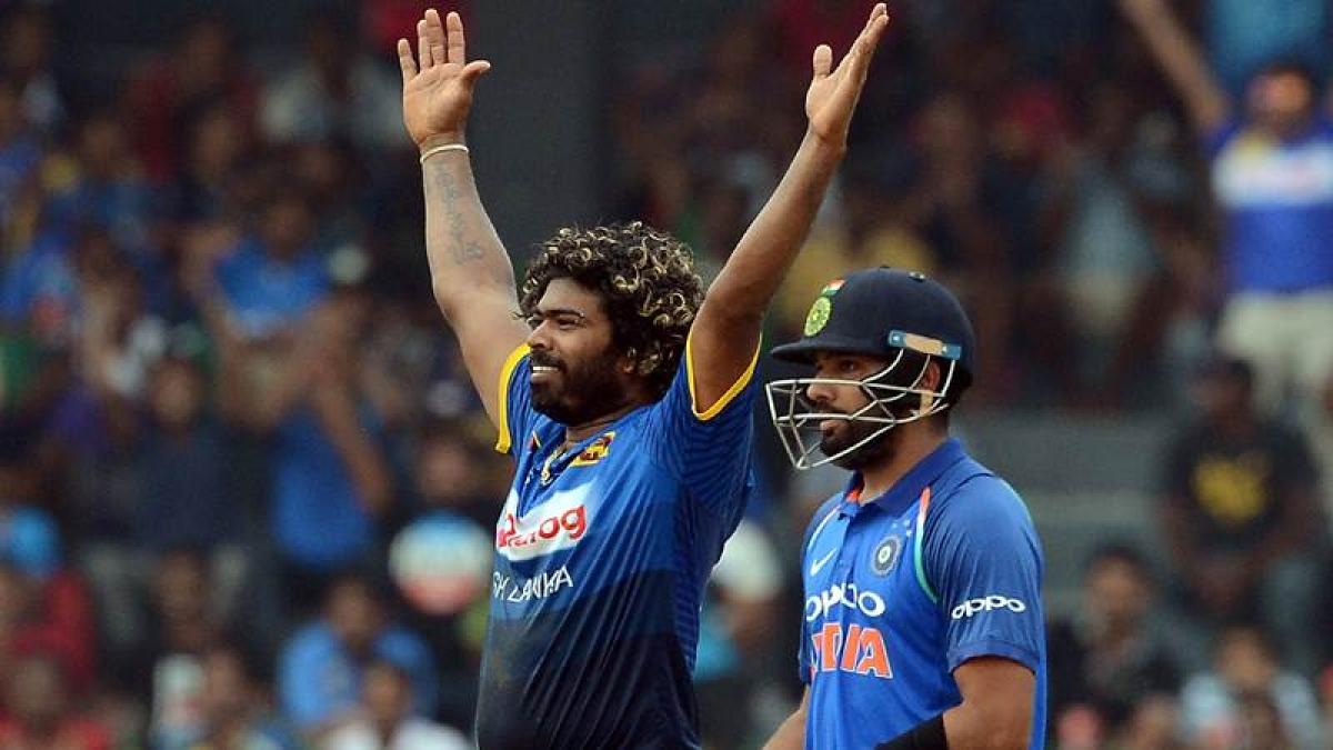 I will see where I'm after India series: Lasith Malinga on future