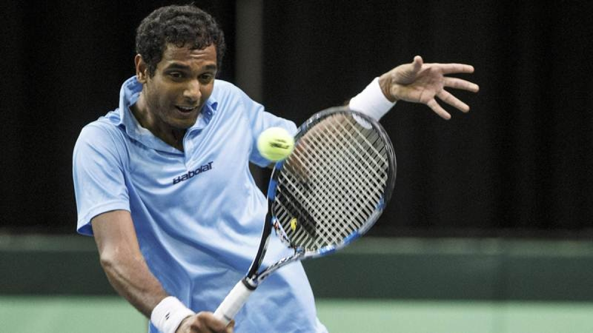 Davis Cup: India, Canada locked 1-1 after Ramanathan win and Yuki loses in thriller
