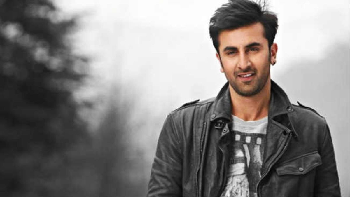 Ranbir Kapoor says he feels anxious to perform in front of a live audience