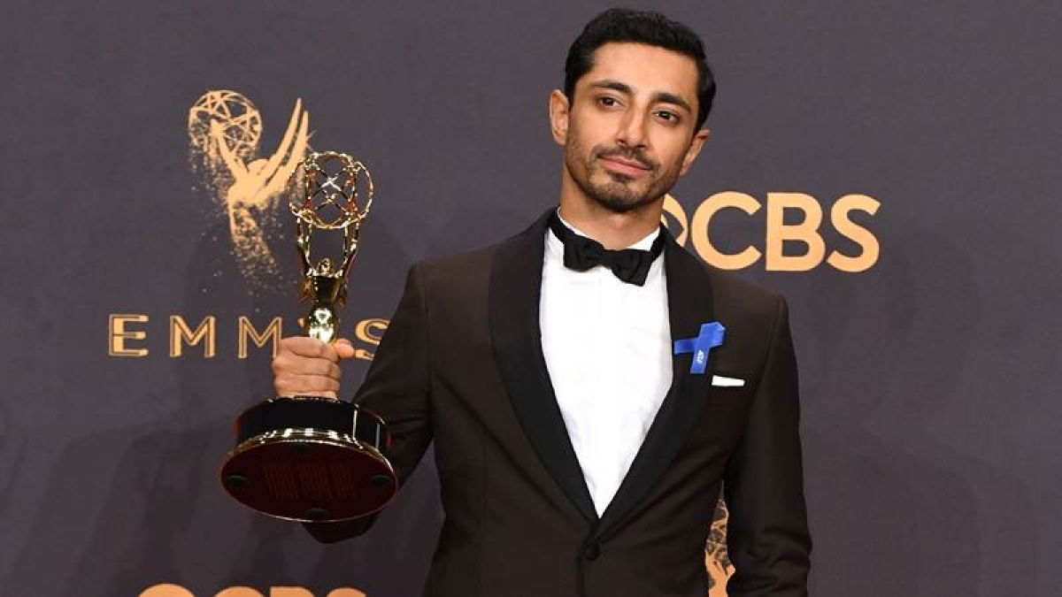 Emmys 2017: Riz Ahmed becomes first Muslim, Asian descent actor to win acting award