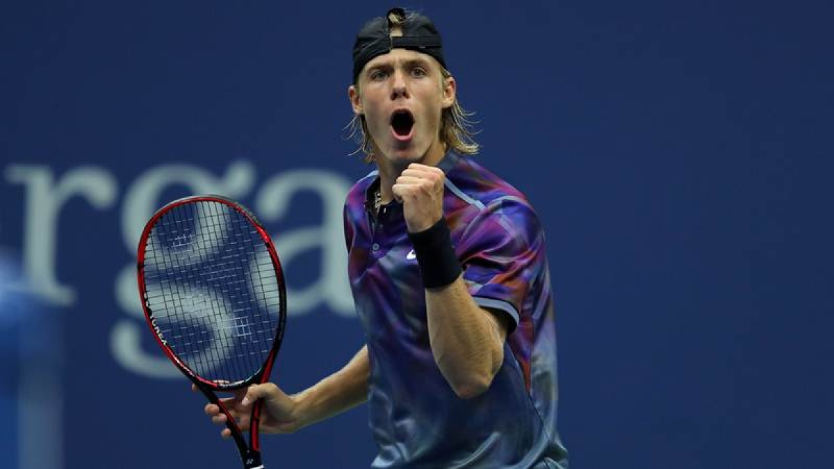 Davis Cup: Denis Shapovalov shuts door on India, guides Canada to World Group