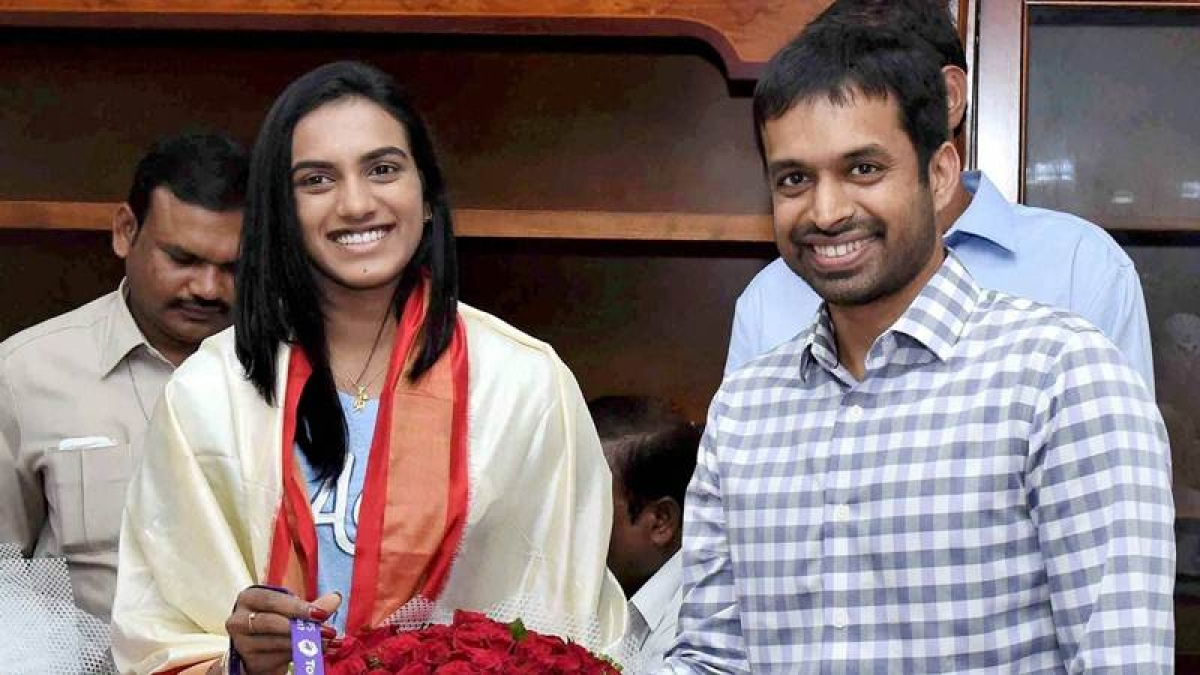 Gopichand says it's Sindhu's duty  to adapt to crammed calendar schedule without complaining