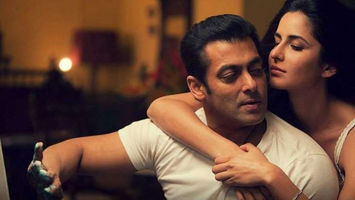 Thought Katrina Kaif looked different in Tiger Zinda Hai? This is the REAL reason