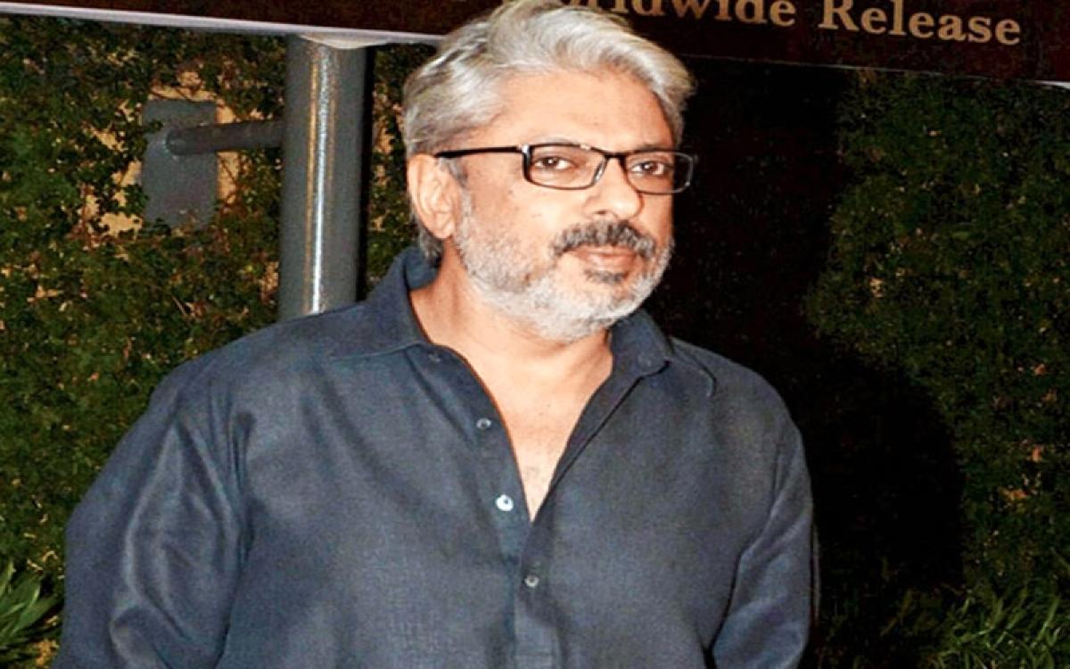 No interaction between Padmavati, Khilji in film, says Sanjay Leela Bhansali