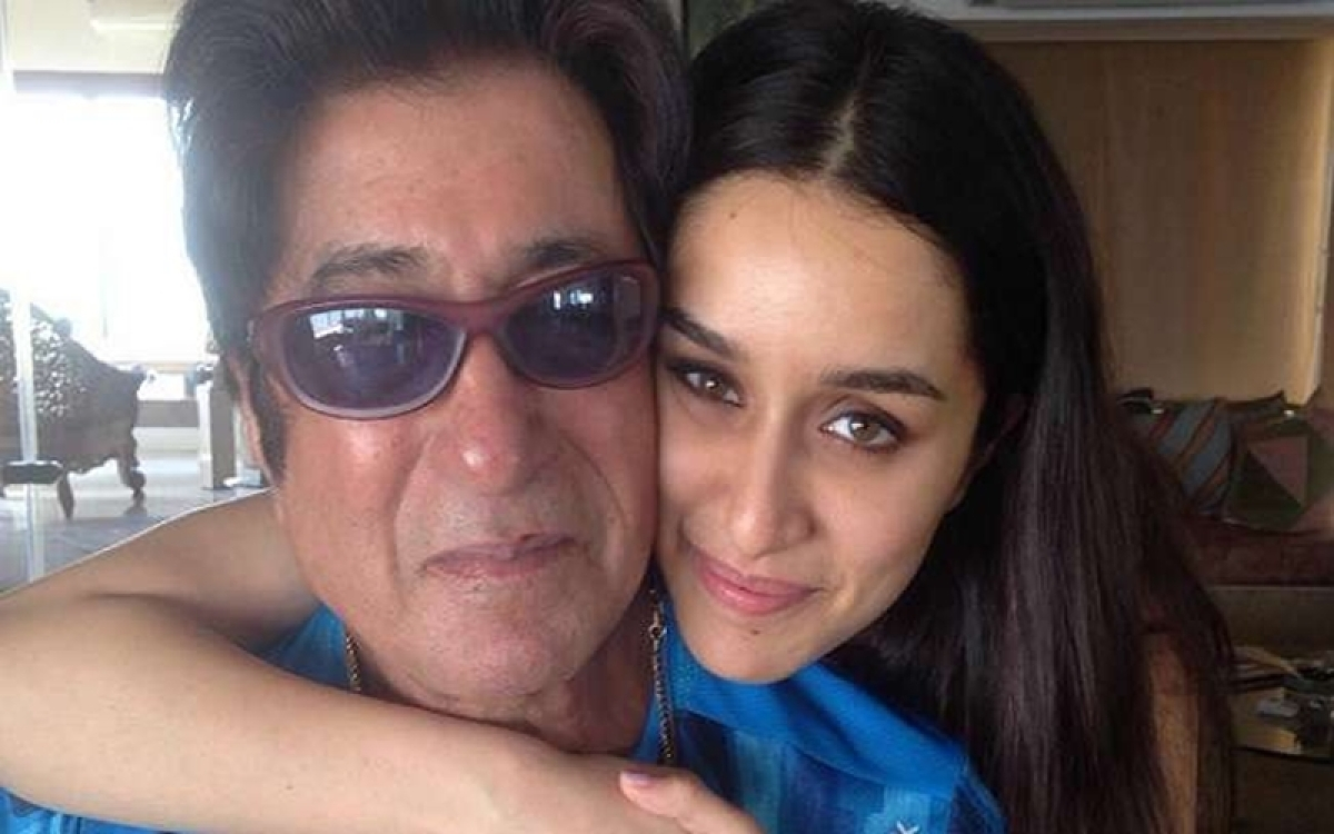 Shakti Kapoor Birthday Special: How famous villain keeps his daughter Shraddha Kapoor like an angel