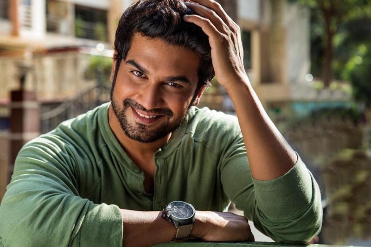 Don't think actors today are image bound, says Sharad Kelkar