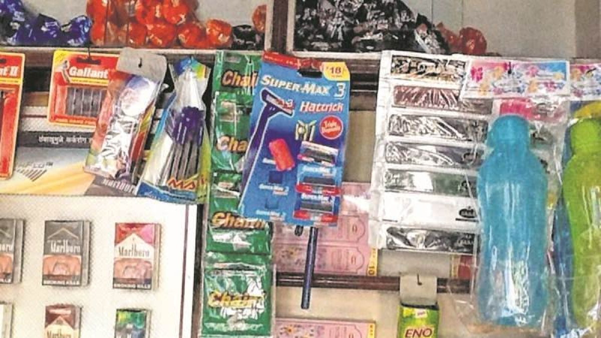 Mumbai: No candies, soft drinks will be available at tobacco shops