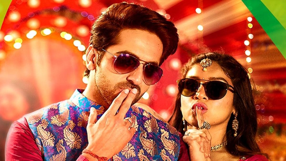 Movie Review: Shubh Mangal Saavdhan