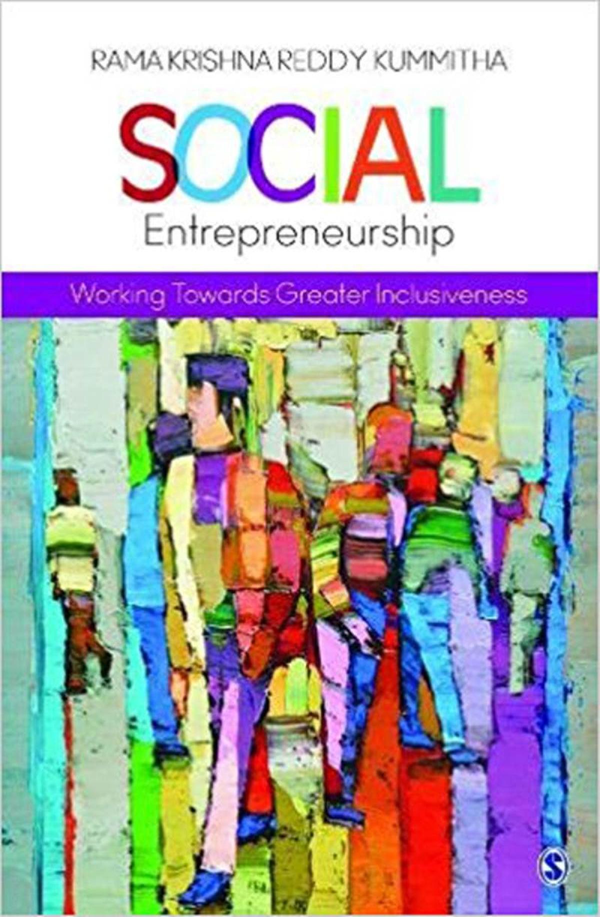 Social Entrepreneurship: Working Towards Greater Inclusiveness- Review