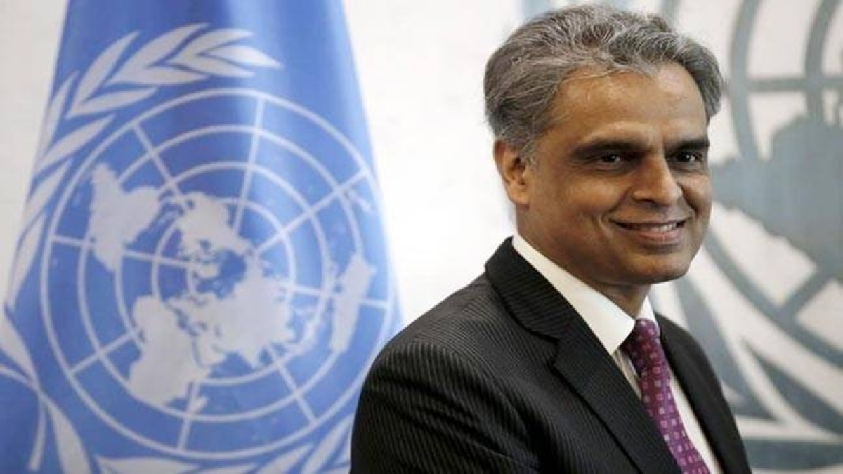Pivotal role of women trailblazers from India, developing countries in United Nations lauded