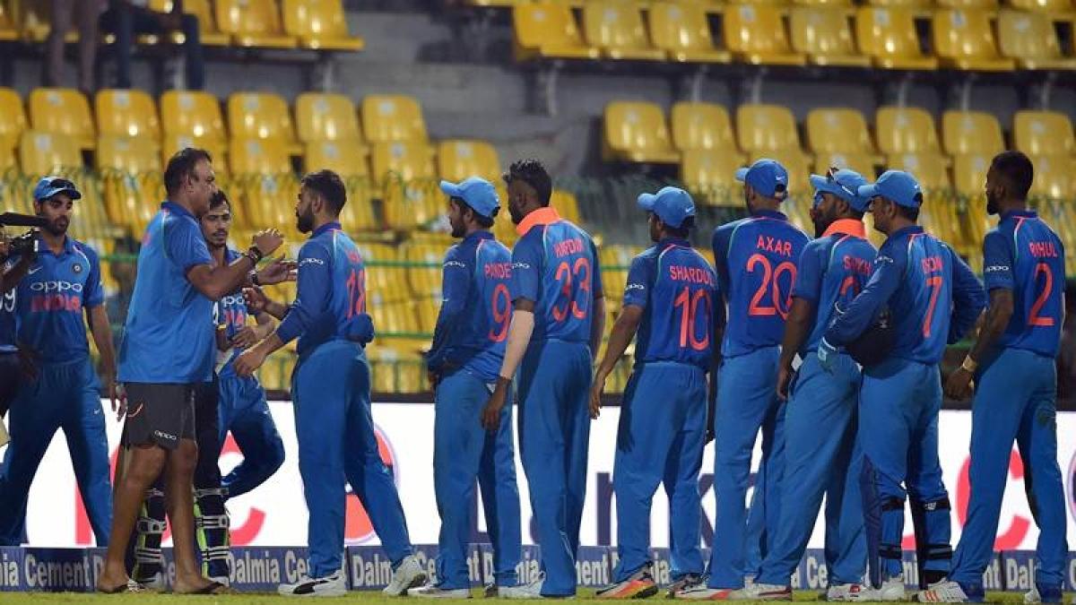 India vs Sri Lanka 2017: Dominant Team India eye series clean sweep