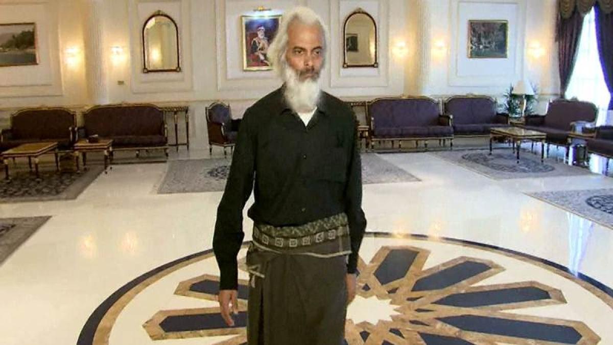 Rescued Kerala Catholic priest Father Tom Uzhunnallil reaches Vatican