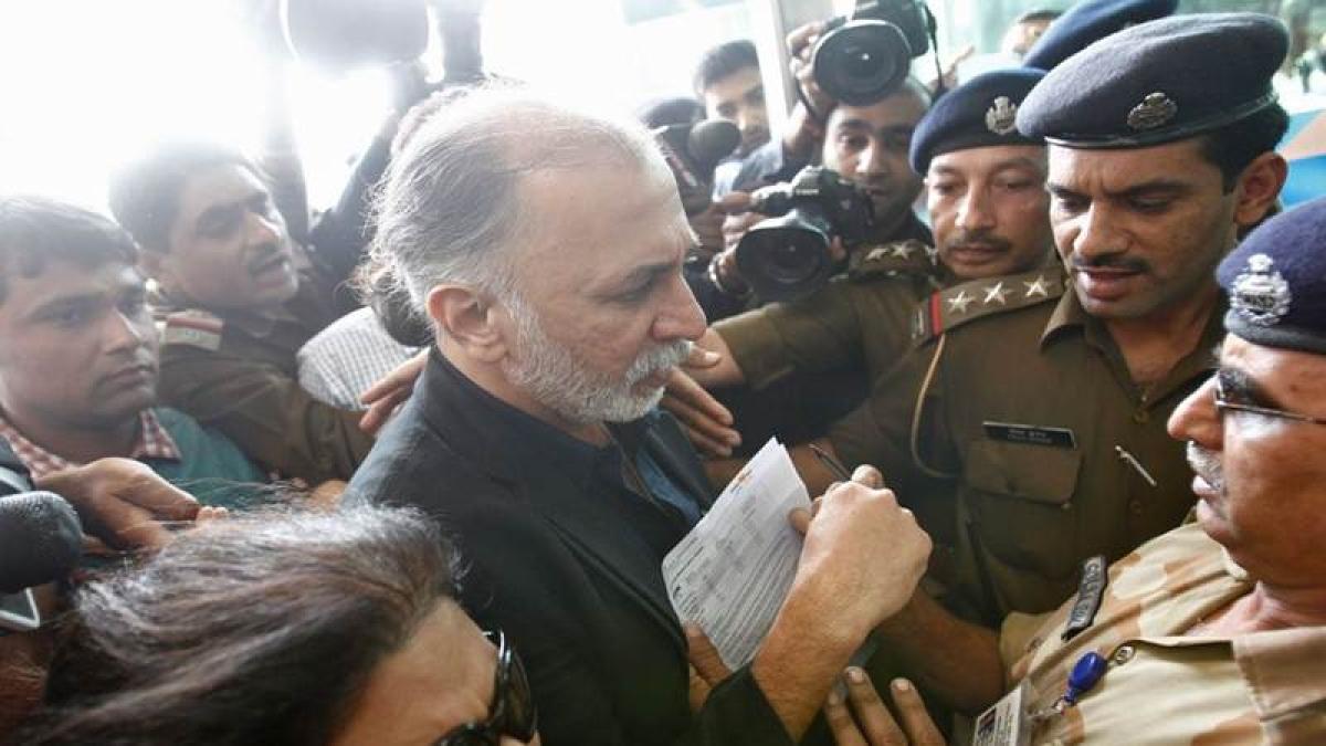 Tejpal rape case trial to begin next month