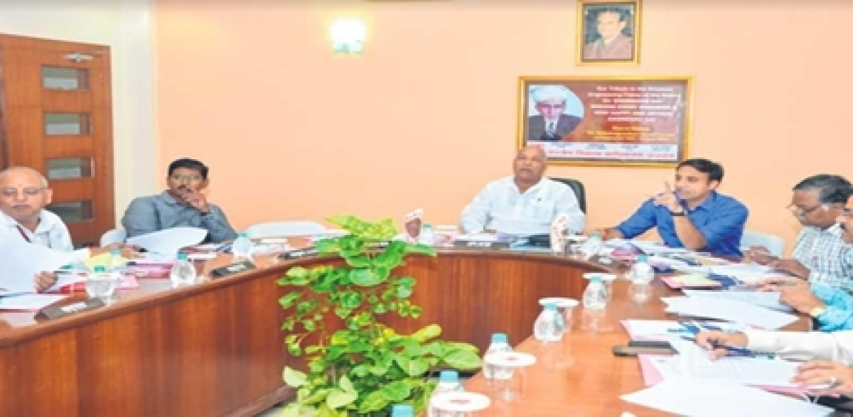 Ujjain: UDA takes many user friendly decisions