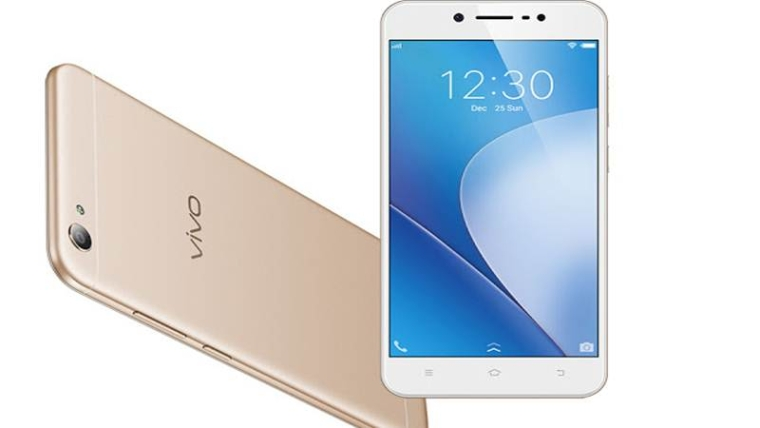 Vivo V7 Plus with 24MP front camera, edge-to-edge display in India