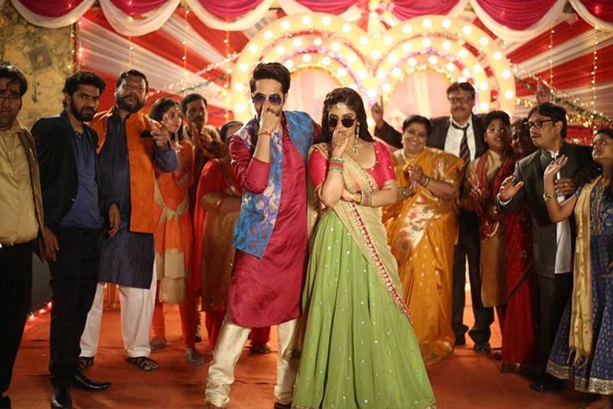 Toilet, Bareily Ki Barfi, Daddy! Bollywood is coming back home