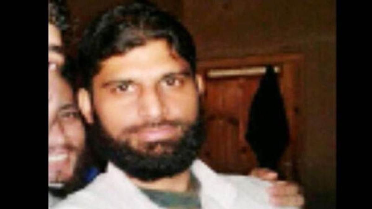 Amarnath Yatra attack mastermind Abu Ismail killed in Kashmir