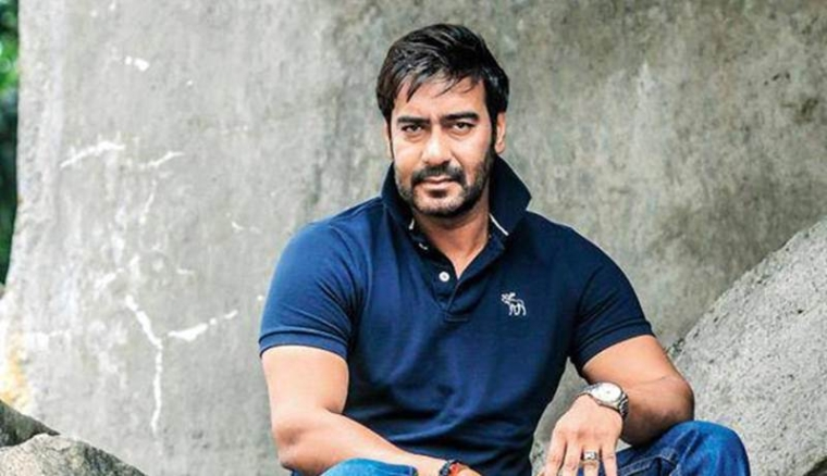 Ajay Devgn will begin shooting for his next in which he plays an income tax officer