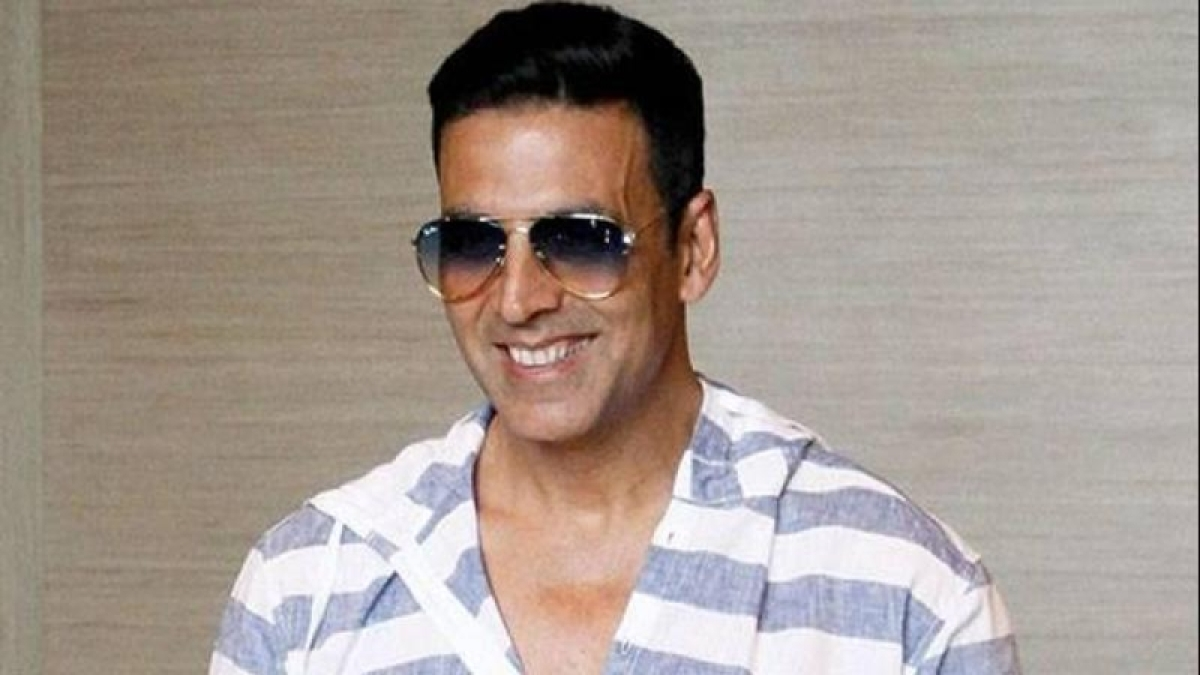 Akshay Kumar: TV actors deserve to be paid more than film stars