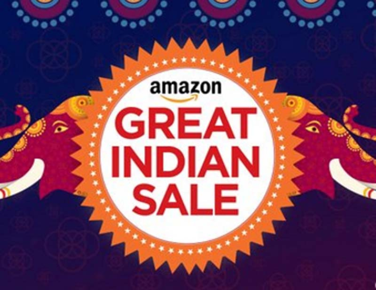 Gear up for the Amazon Great Indian Sale