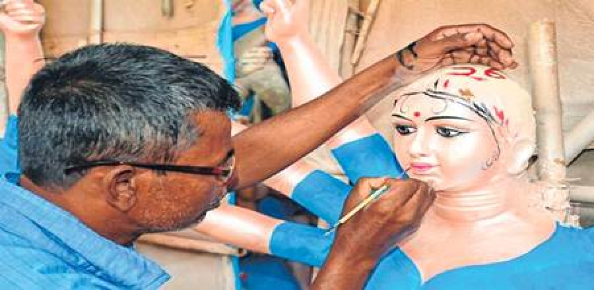 Ujjain: Ban on 'garba' in public parks sparks controversy