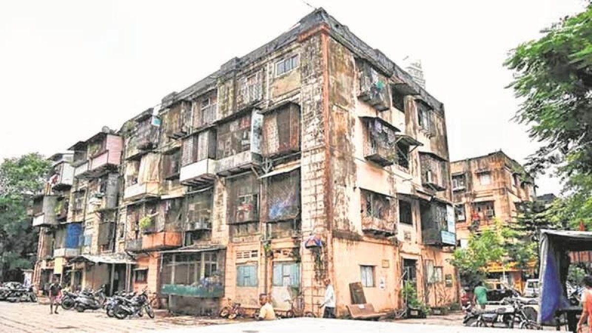 Mumbai: BDD chawls redevpt project to begin in month, says MHADA