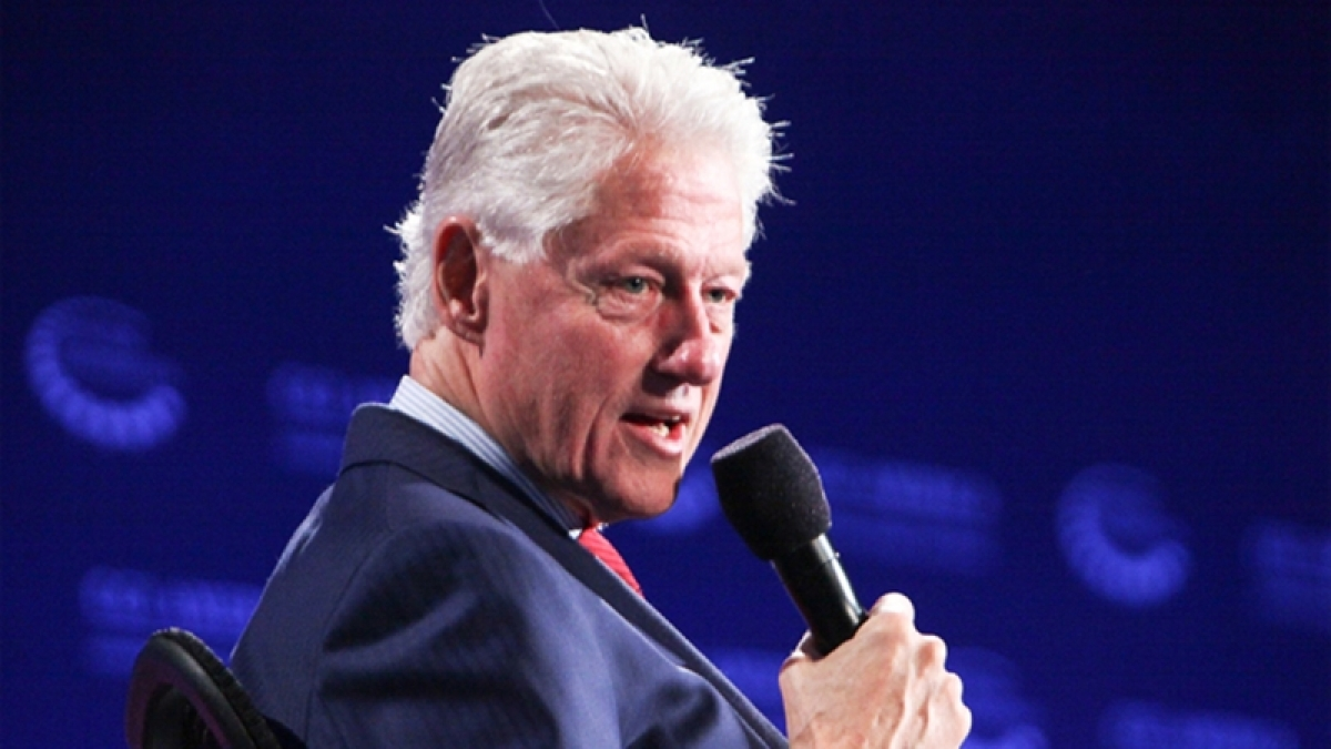 Bill Clinton impeachment TV series greenlighted at History