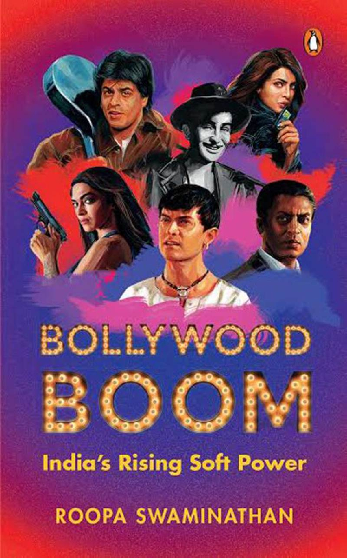 Bollywood Boom: India's Rising Soft Power- Review