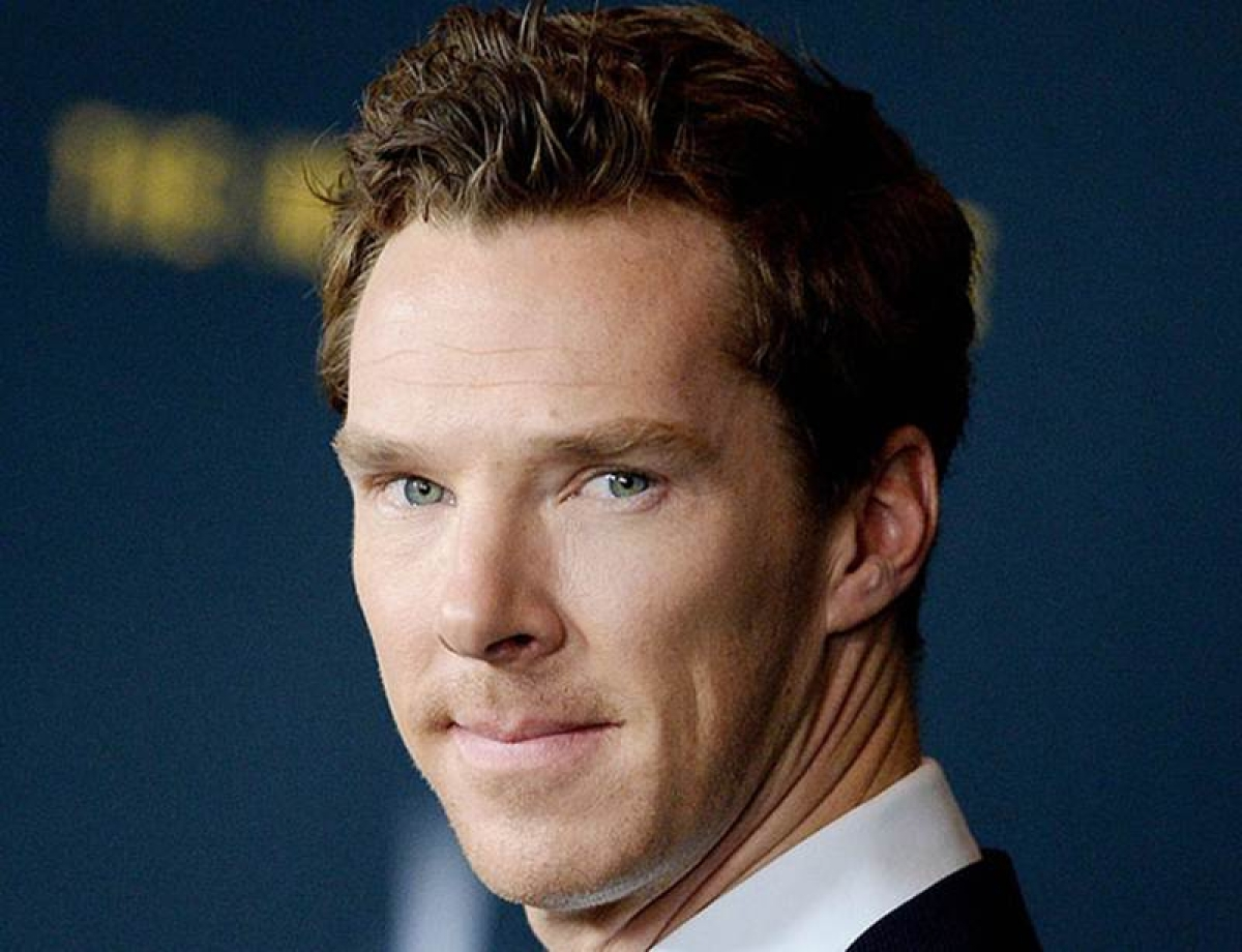 Benedict Cumberbatch ok with a Ms Sherlock Holmes