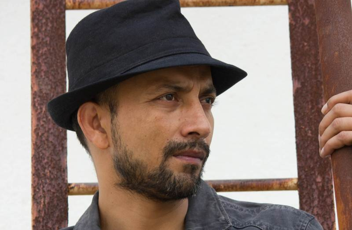 Deepak Dobriyal wants to move away from comic zone
