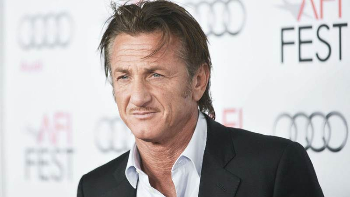 Sean Penn to lead TV series 'The First'