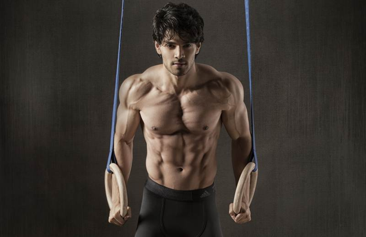 Sooraj Pancholi to gain weight for his next