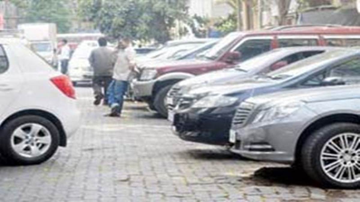 Mumbai: SoBo faces yet another massive parking problem