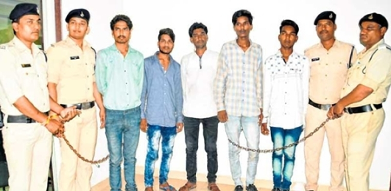 Ujjain: Police solve Dheeraj murder mystery, all accused arrested