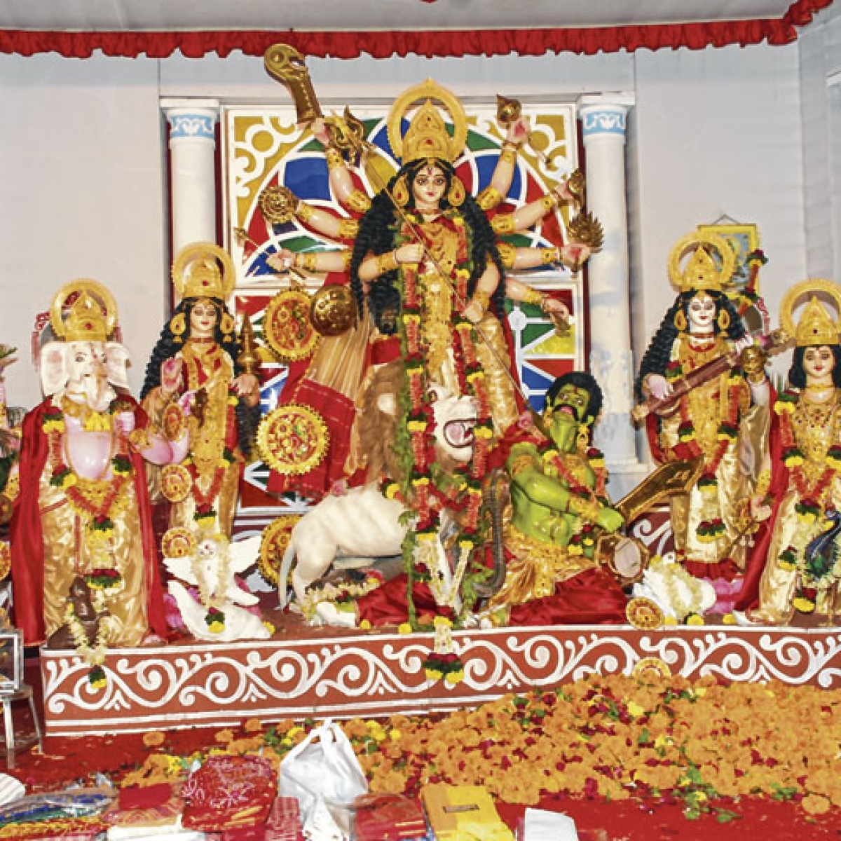 Durga Puja goes green in Mumbai