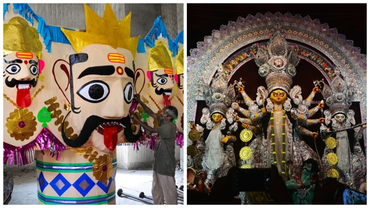 Dussehra 2018: This is how the festival is celebrated in different Indian states