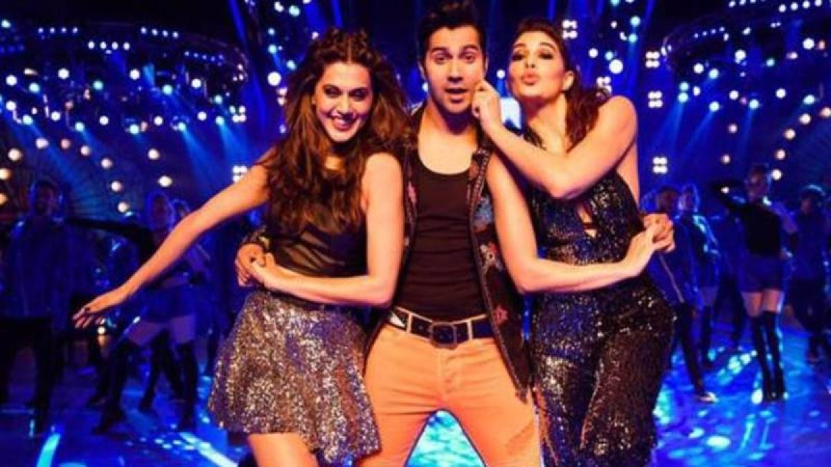 Judwaa 2 movie: Review, Cast, Story, Director