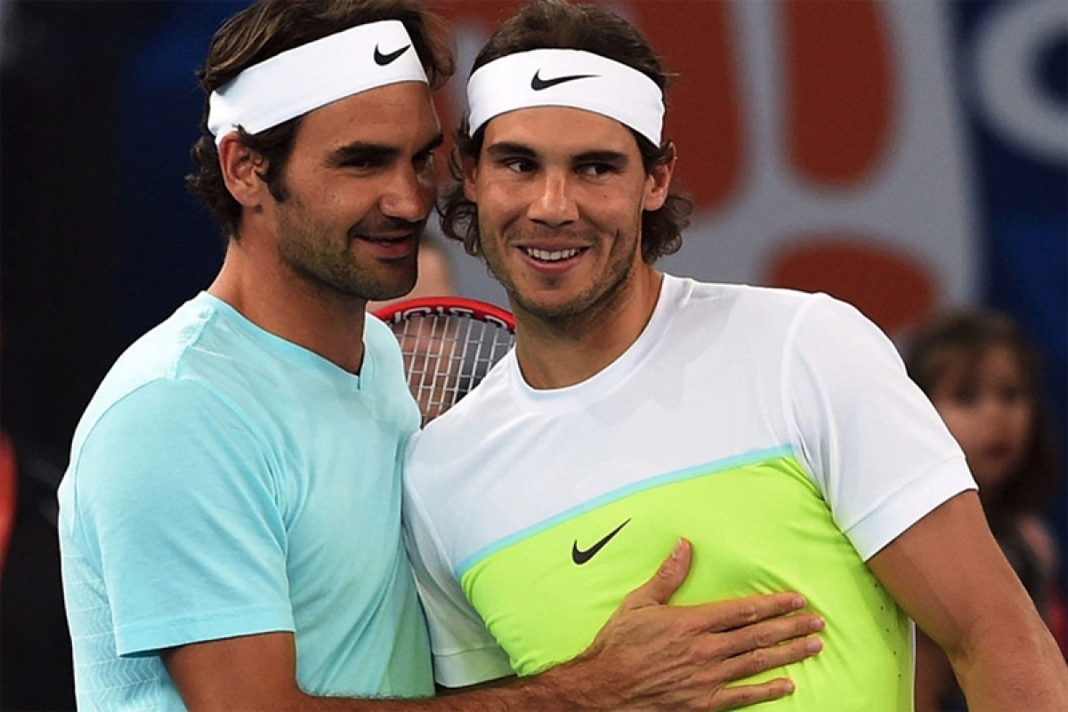 Nadal beats Khachanov to set-up blockbuster semi-final against Roger Federer at Indian Wells