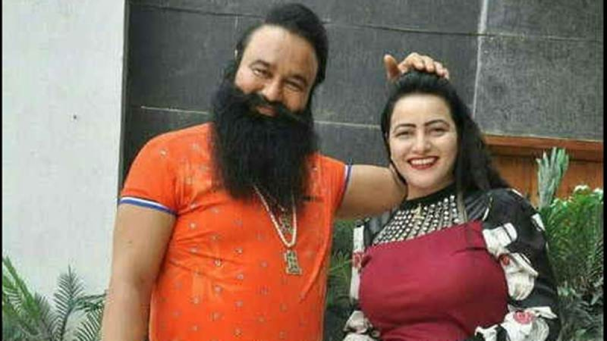 Honeypreet sent on 6-day police remand
