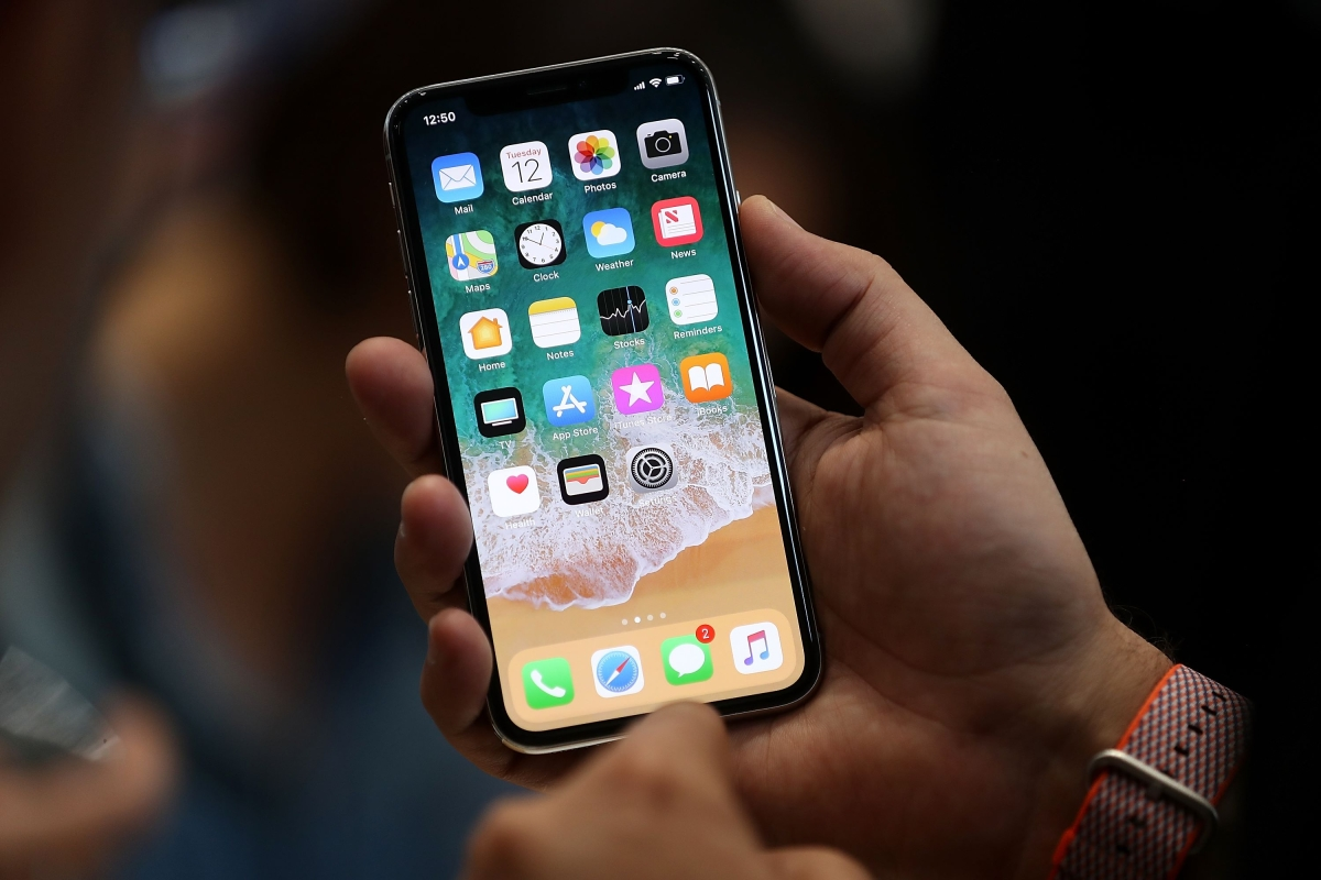 Apple fires employee after daughter uploads hands-on video of iPhone X goes viral