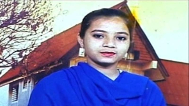 Ishrat Jahan case: Mother files objection to discharge pleas of former Gujarat cops