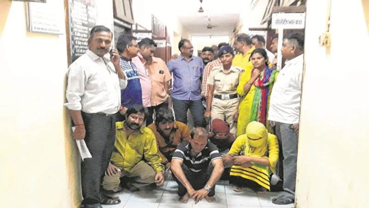 Mumbai: Cops turn salesmen to nab mastermind of child trafficking racket