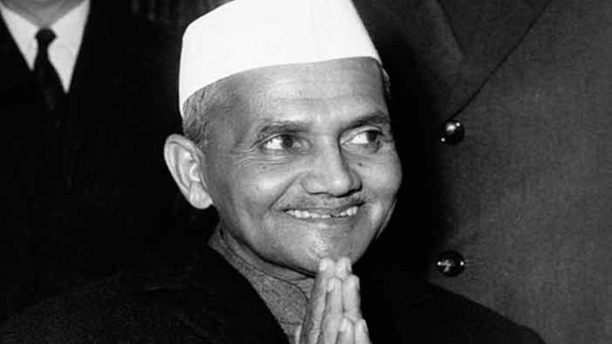 Lal Bahadur Shastri Death Anniversary: Top inspirational quotes by the 'Man of Peace'