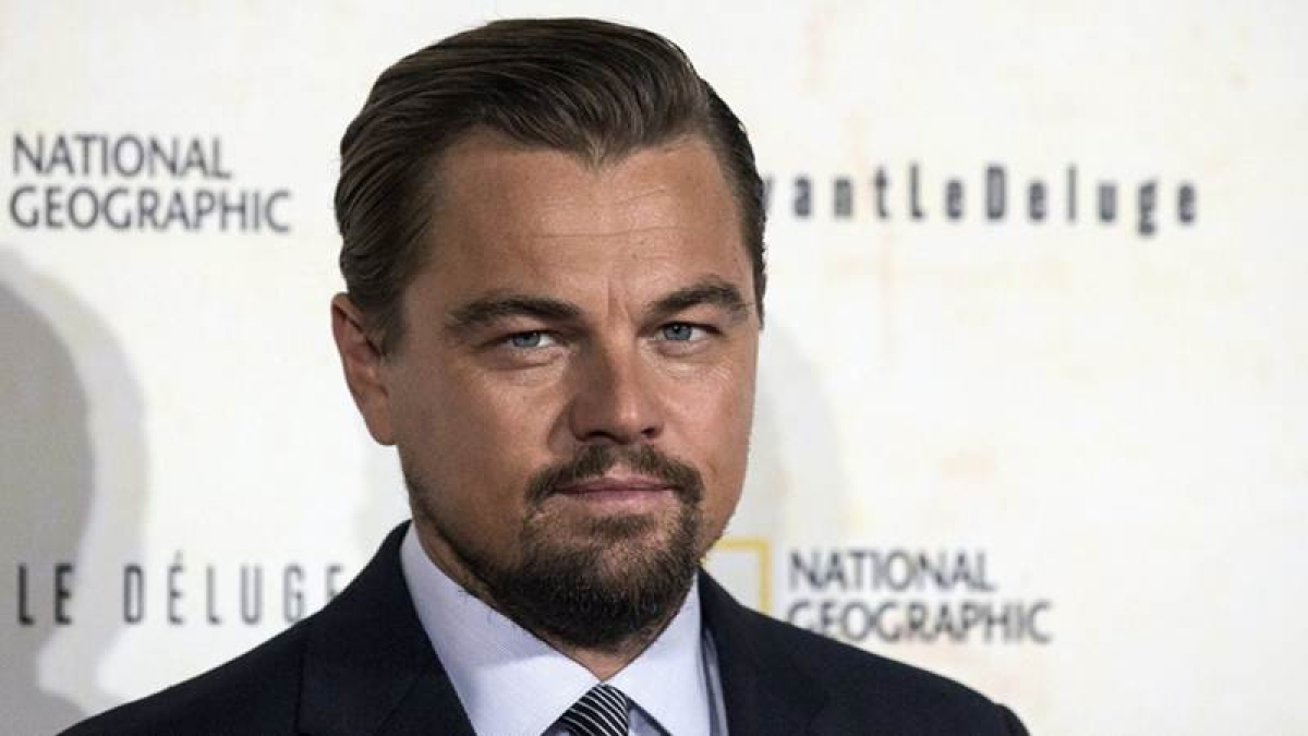 Leo DiCaprio and Jessica Biel in talks to reboot 'The Facts of Life'