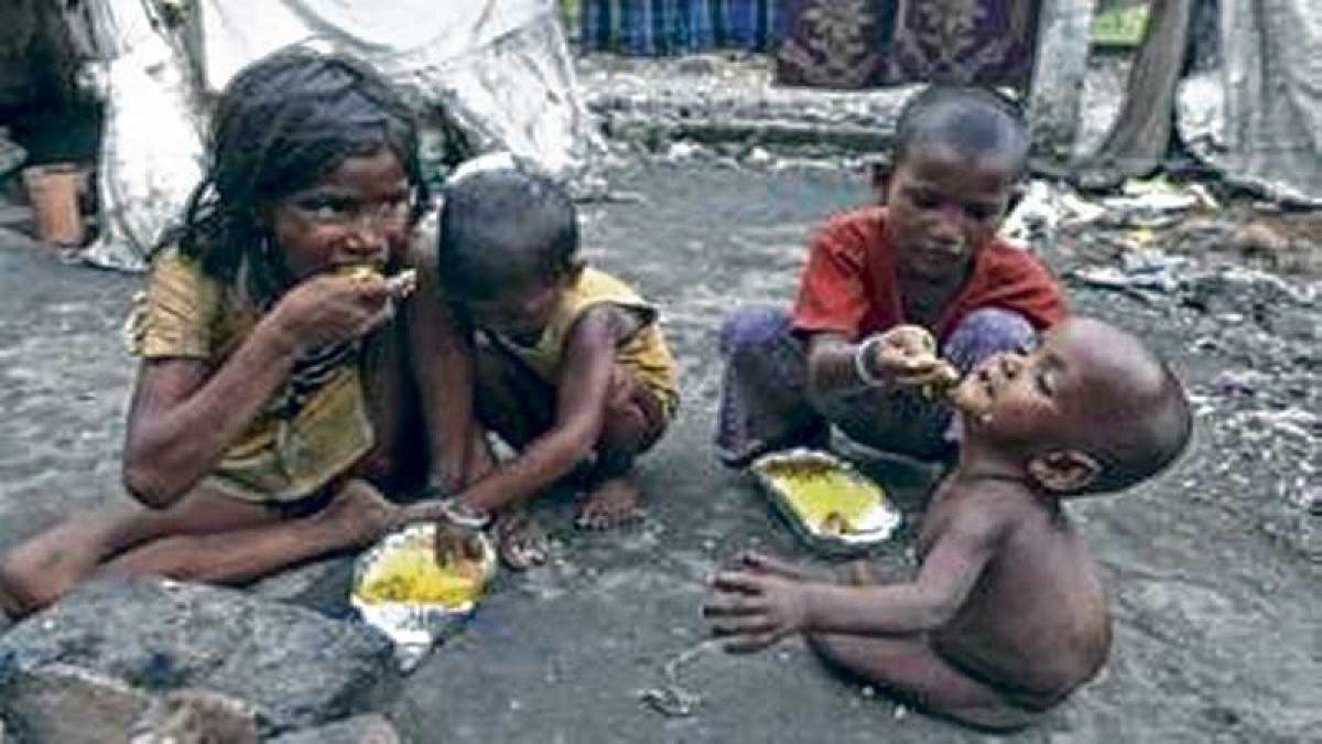 10 per cent kids in Maharashtra malnourished, says ICDS report
