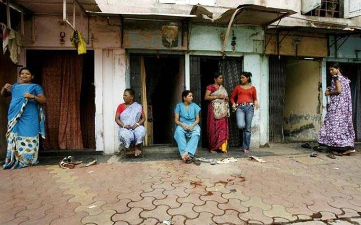 Mumbai: Rescued sex workers from different parts of India dream again, get work to give new meaning to life
