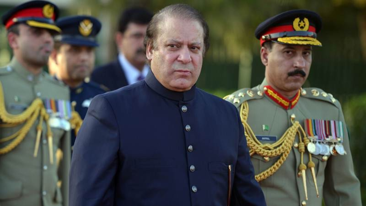 Nawaz Sharif terms NSC stance on 26/11 'regrettable and painful'