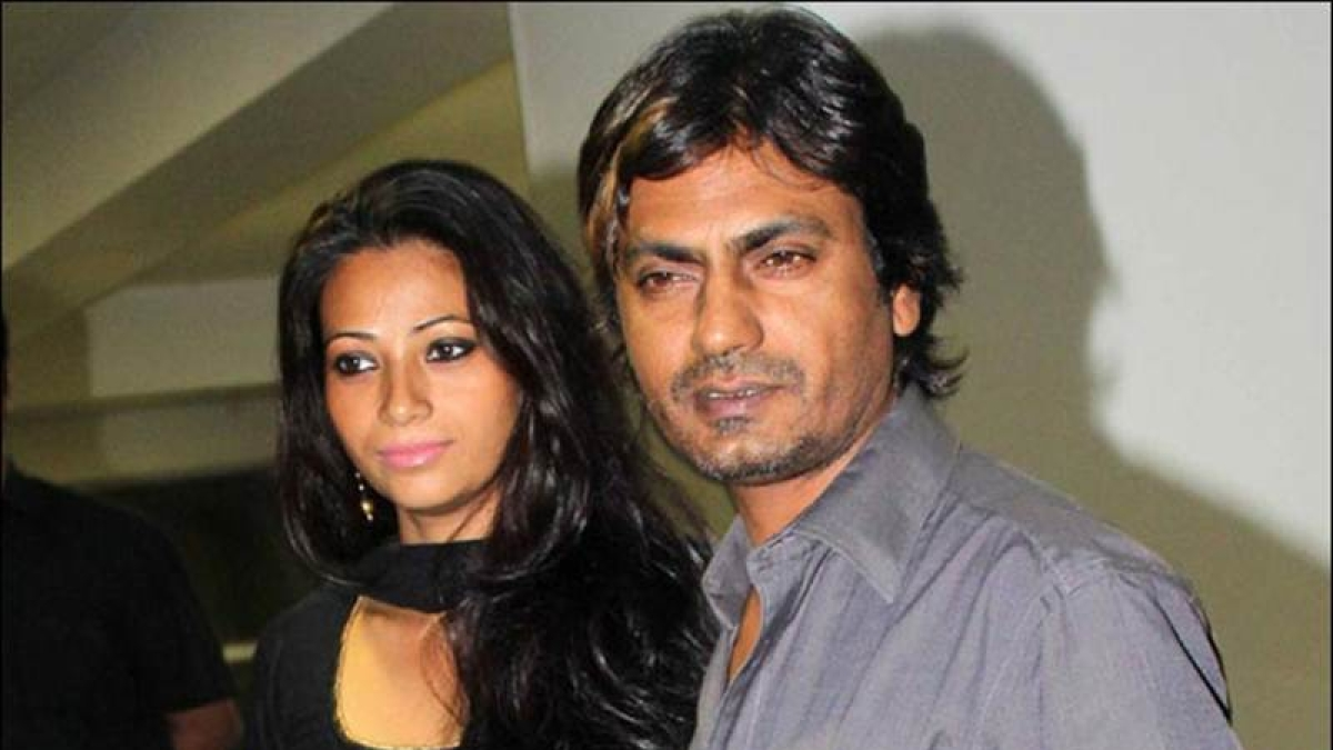 After facing 'serious issues', Nawazuddin Siddiqui's wife Aaliya seeks divorce