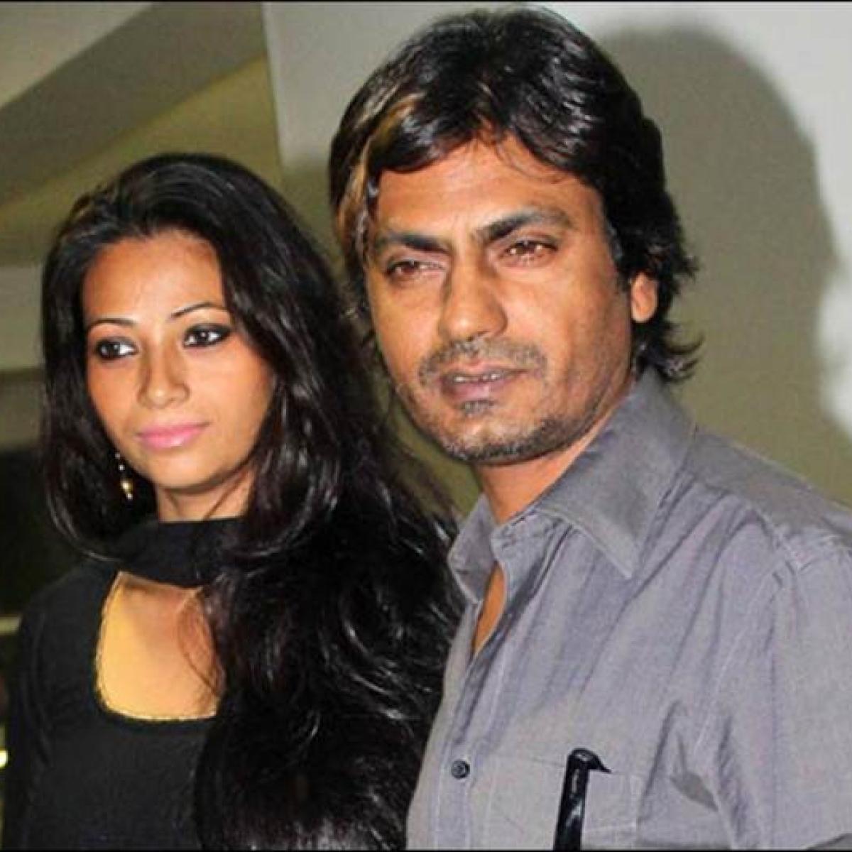 After facing 'serious issues', Nawazuddin Siddiqui's wife Aaliya seeks divorce